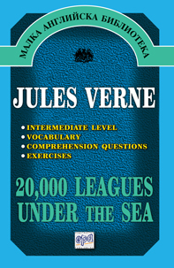 20 000 Leagues Under the Sea - Jules Verne